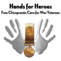 westminster chiropractor hands for heroes