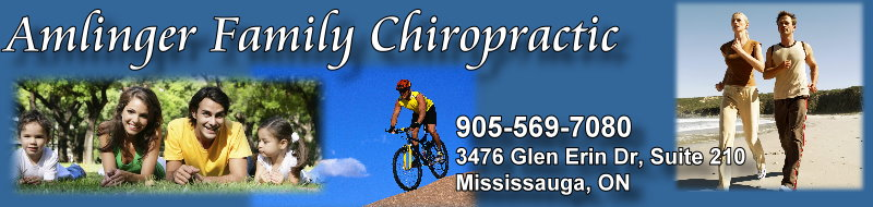 Chiropractor In Mississauga