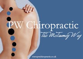 chiropractor in winchester