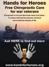 hands for heroes chirorpactors