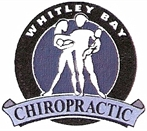 chiropractor in whitley bay