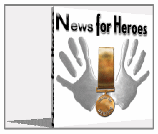 news for heroes